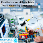 Familiarization Of Basic Tools