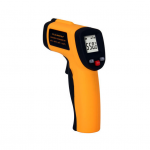 Handheld Non-contact High Temperature Digital Infrared Thermometer (-50°C To 550°C)