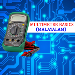 Digital Multimeter Operation